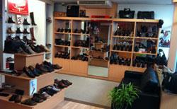 Jazma Shoes Balmain Shop